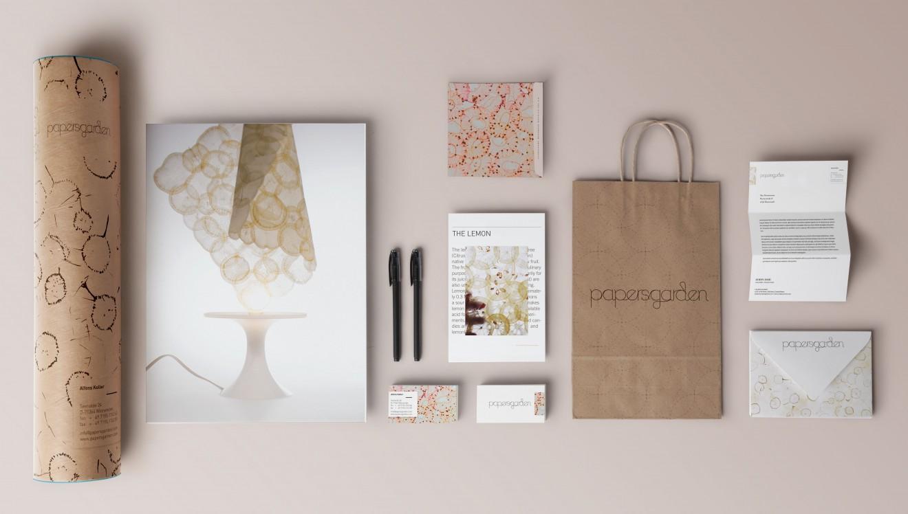 Papersgarden-CorporateDesign